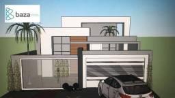Casa com 1 suíte e 2 demi-suíte à venda, 165 m² por R$ 530.000 - Jardim Curitiba - Sinop/M