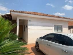 Título do anúncio: Casa condomínio vila borghese 3 suítes