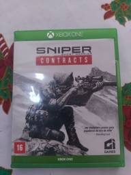 Sniper Ghost Warrior Contract