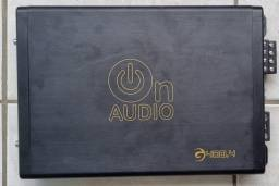 Título do anúncio: Módulo Amplificador On 400.4