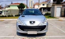 Título do anúncio: Peugeot 207 HB XR 1.4 Flex - 2011