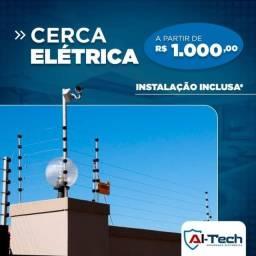 Cerca elétrica, promoção!!