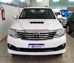 Título do anúncio: Toyota Hilux Sw4 Srv 4x4 At Diesel 2014/2015