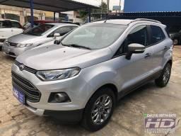Título do anúncio: Ford EcoSport FREESTYLE 1.6 16V Flex 5p