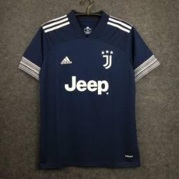 Camisa Juventus Away 20/21 s/n° Torcedor