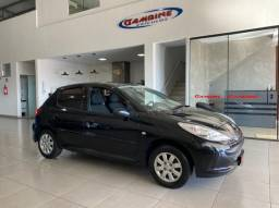 Peugeot 207 XR Placa A