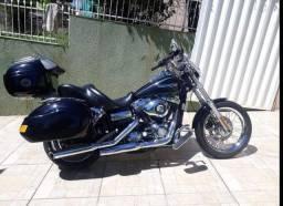 Título do anúncio: Harley Davidson Dyna Super Glide 2011