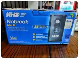 Título do anúncio: Nobreak NHS 700VA bivolt