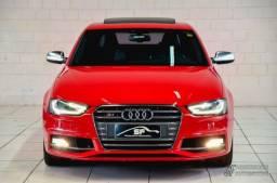 Título do anúncio: Audi S4 3.0 Tfsi 24v impecável.