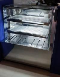 Título do anúncio: Expositor Refrigerado 220V