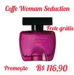 Promoção- Coffee Woman Seduction