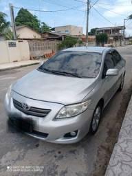 Título do anúncio: Corolla 2009 XEI Auto 2dono