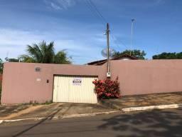vende-se essa excelente casa no setor umuarama ,Porto Nacional-TO