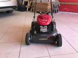 Cortador de grama Honda ( motor 4 tempos )