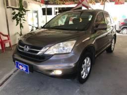 Honda CR-V LX 4x2 Automático