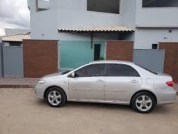 Vendo Corolla Xei 2.0 2014 (Prata)