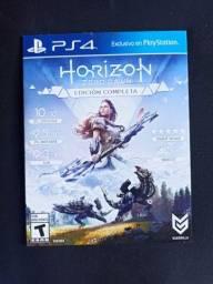 Horizon Zero Down Edição Completa