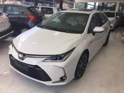 Corolla Altis Hibrid 2021/2022