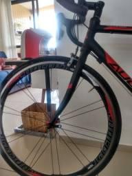 Bike Speed Audax Ventus 1000. Tam 53