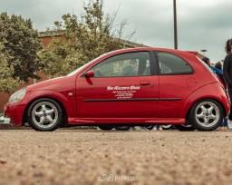 Título do anúncio: Ford Ka GL 2001