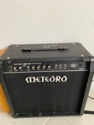 Título do anúncio: Amplificador MGR-50 - Meteoro