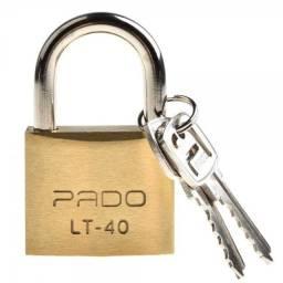 Título do anúncio: Cadeado em Latão LT-40mm Pado