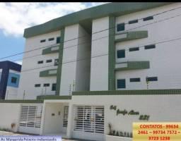 Título do anúncio: Alugo apartamento 2 quartos próximo ao Caruaru Shopping