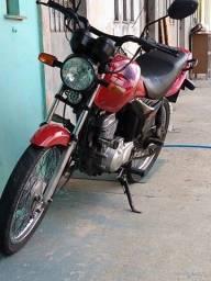 Vendo moto Fan125