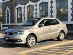 Volkswagen Voyage 2014 1.6 mi highline 8v flex 4p manual