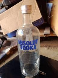 01 - Absolut vodka 1L