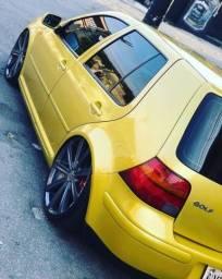 Título do anúncio: Volkswagen Golf 1.6 Sr