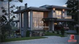 Casa com 3 dormitórios à venda, 474 m² por R$ 4.500.000,00 - Altos Pinheiros - Canela/RS