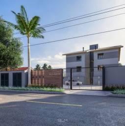 Título do anúncio: Apartamento para venda com 2 quartos