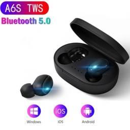 Título do anúncio: Fones de Ouvido Bluetooth A6S