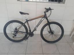 Bicicleta aro 29 DOCUMENTADA