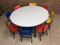 Título do anúncio: Conjuntos escolares infantil direto de fábrica