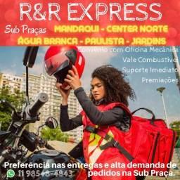 Título do anúncio: Motoboys São Paulo