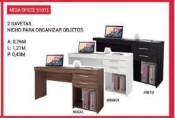 Título do anúncio: Escrivaninha oficce nova na caixa