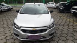 Título do anúncio: Chevrolet ONIX 1.0 JOY 8V - 2020 - prata