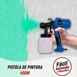 Título do anúncio: Spray Gun para Pinturas