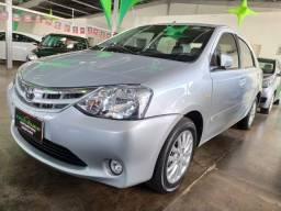 Toyota Etios Sedan 1.5 XLS 13/14 Manual. Vendo/Troco/Financio