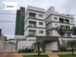 Apartamento com 2 dormitórios à venda, 57 m² por R$ 280.000,00 - Setor Comercial - Sinop/M