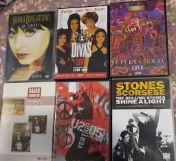 Título do anúncio: Dvds Vintage  - Antigos - Preços na descrição