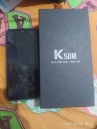 Título do anúncio: LG K50S