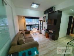 Título do anúncio: Apartamento com 2 dormitórios à venda, 64 m² por R$ 320.000,00 - Maurício de Nassau - Caru