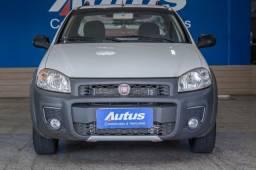 Fiat Strada Working 1.4 (Felipe Mota)