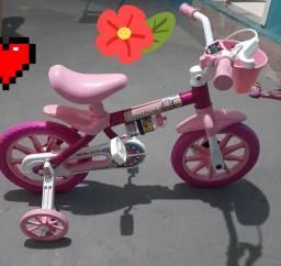 Bicicleta para criança 180 reais