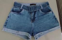 Título do anúncio: Short jeans numeração 40