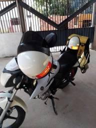 Título do anúncio: Vendendo uma permissão de moto. Obs: ponto do terminal urbano