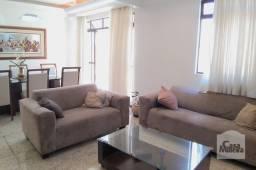 Apartamento à venda com 3 dormitórios em Castelo, Belo horizonte cod:279125
